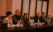 USAID/ICCAMGR საკოორდინაციო პანელის რიგით მეხუთე შეხვედრა (2016 წლის 4 მარტი)