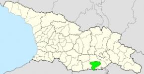 ბოლნისის მუნიციპალიტეტი