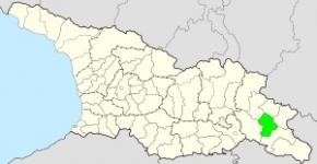 გურჯაანის მუნიციპალიტეტი
