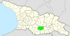 წალკის მუნიციპალიტეტი