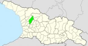 მარტვილის მუნიციპალიტეტი