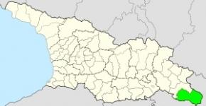 დედოფლისწყაროს მუნიციპალიტეტი
