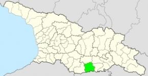 დმანისის მუნიციპალიტეტი