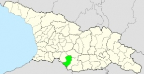 ასპინძის მუნიციპალიტეტი