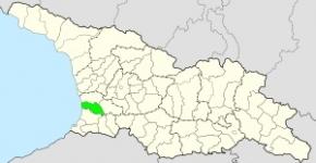 ოზურგეთის მუნიციპალიტეტი