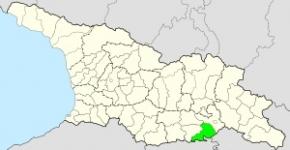 მარნეულის მუნიციპალიტეტი