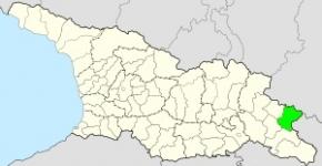 ლაგოდეხის მუნიციპალიტეტი