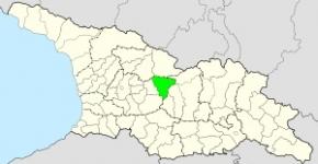 საჩხერის მუნიციპალიტეტი
