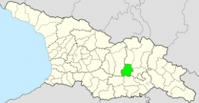 კასპის მუნიციპალიტეტი