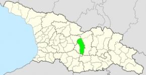 ქარელის მუნიციპალიტეტი