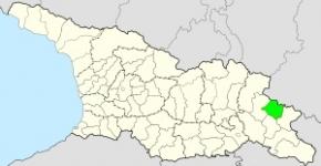 ყვარლის მუნიციპალიტეტი