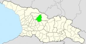 ამბროლაურის მუნიციპალიტეტი