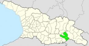 გარდაბნის მუნიციპალიტეტი