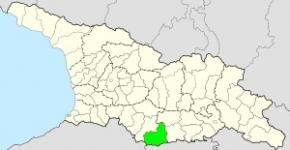 ნინოწმინდის მუნიციპალიტეტი