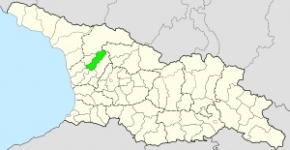 ჩხოროწყუს მუნიციპალიტეტი